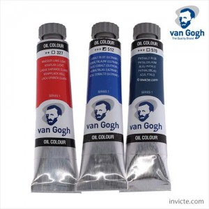 Tube VAN GOGH 20 ML